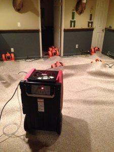 fire and smoke damage Upper Marlboro equipment