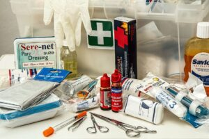 Disaster safety preparedness